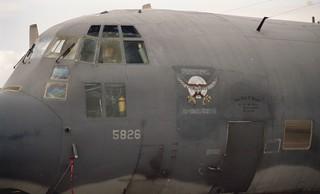 Lockheed HC-130N Hercules
