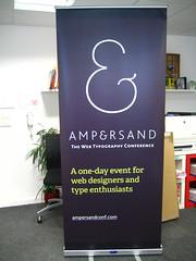 The Ampersand monolith