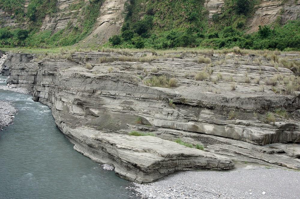 大安溪峽谷20