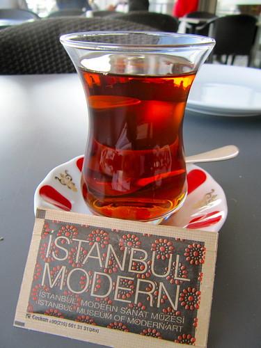 Istanbul Modern