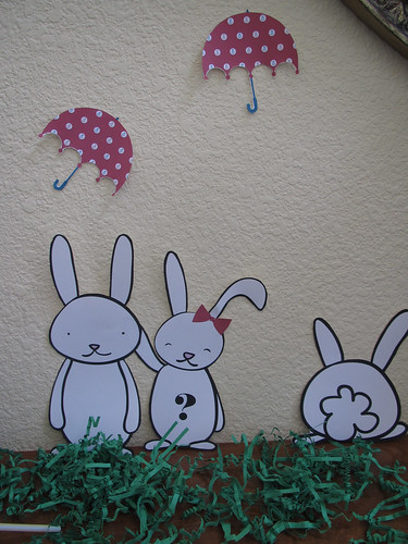 Its a Bunny Family
