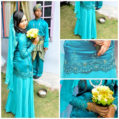 weddingbaju