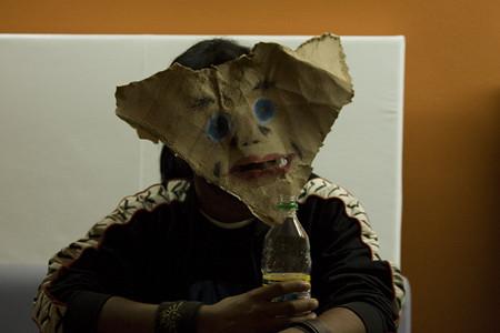 The Cardboard Head