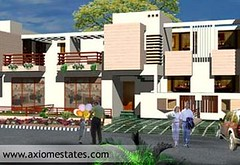 Super Agents Real Estate Elite Lucknow Properties - Real Estate India - Sushant Golf City
