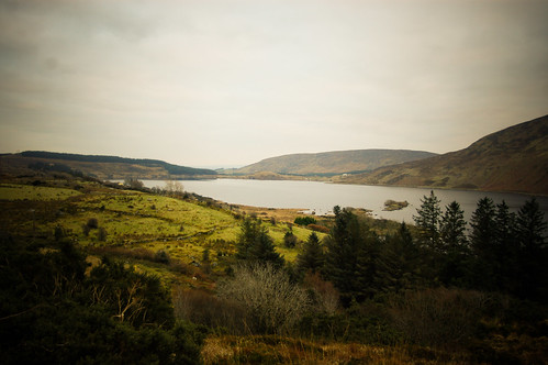 Lough Talt, Co. Sligo