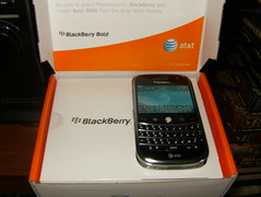 My Bold 9000 4 (tonytouch_28) Tags: blackberry rim att blackberrybold bold9000