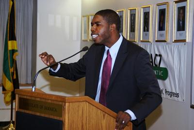 Senator Newby