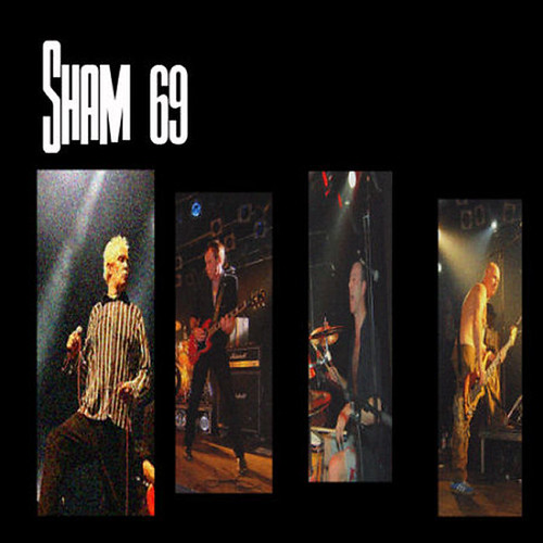 hardcore punk koncert sham 69 karlovac hrvatska croatia