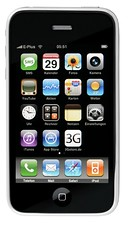 Apple iPhone 3G frontal