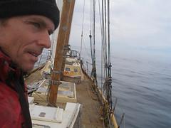 Reid Stowe in February 2009