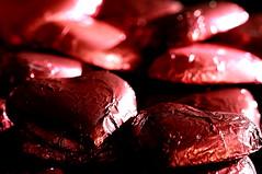 45/365 - Valentines Hearts