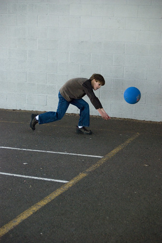 wallball 5