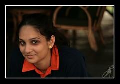 (Archana Ramaswamy) Tags: portrait pose friend tired farah ramaswamy archana dementa archanaramaswamy