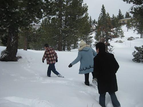 Tahoe 2009!