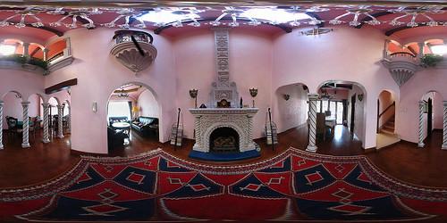 Sedgwick Livingroom - Mexico City