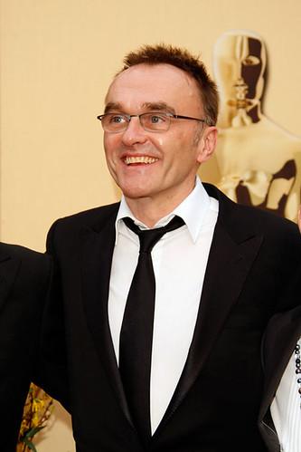 Premios Oscar Danny Boyle