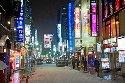 Sapporo 21