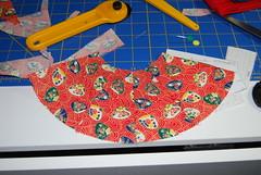 Test Wraparound Skirt