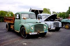 Citroen U23 benne (gueguette80 ... Définitivement non voyant) Tags: auto old cars citroen trucks benne anciennes françaises u23 megacitéamiens