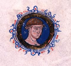 Medieval Landholder