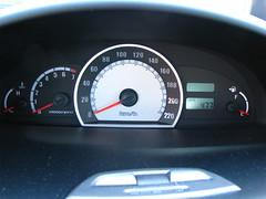 Henriks nye Hyundai Matrix (Peder, Dane) Tags: matrix hyundai hg henrik