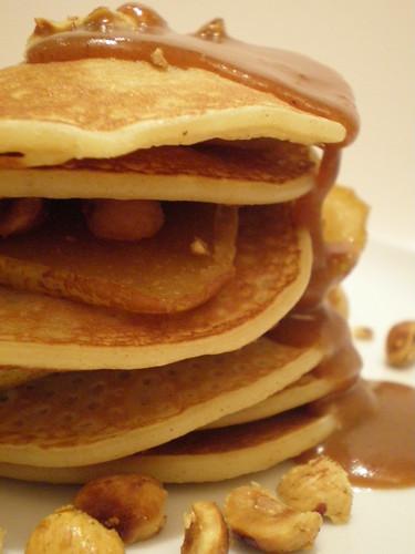 I forgot pancake day