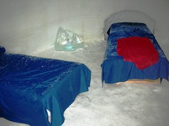 Krikenes Snow Hotel & Resort in Norway #11