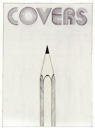 Drawing Magazine Covers / TrendLand