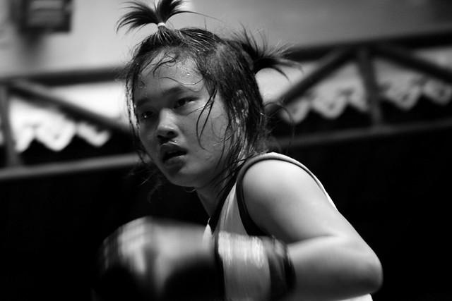 Photo essay: Muay Thai. Photography Blog.
