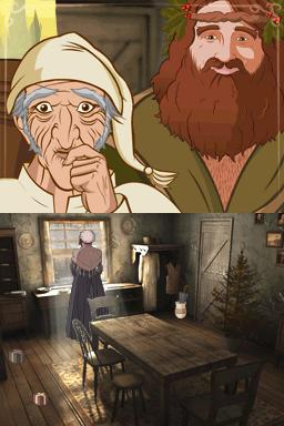 Disney Turns Dickens A Christmas Carol Into A Video Game And Movie