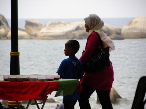 Teluk Chempedak | Bersiar-siar
