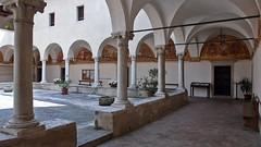 Feltre - Santuario dei Santi Vittore Corona