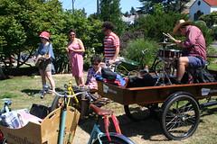 IMG_7050 (wittco.gmbh) Tags: bike bicycle portland clevercycles metrofiets keepyourforktherespie sundayparkways2009
