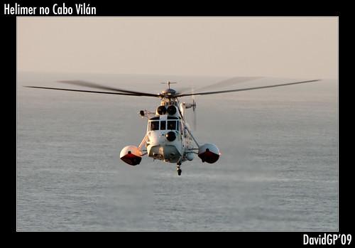 Helimer no Cabo Vilán II