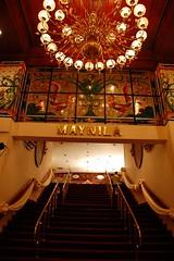 Mahal kong Maynila