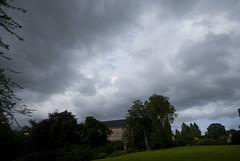 Oslo Botanical Garden (frankps) Tags: oslo clouds tyenhagen oslobotanicalgarden tyenbotaniskehage