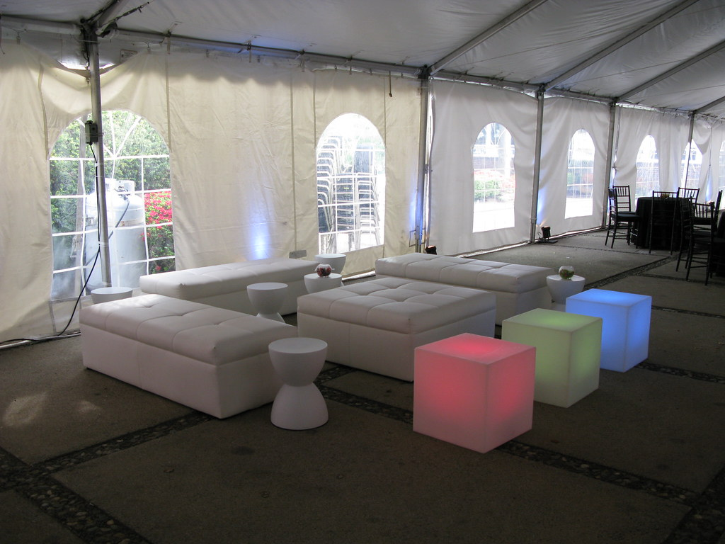 Special Event Furniture Rentals