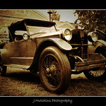 Stanley Steamer Car thumbnail