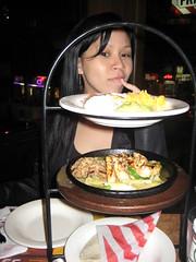 IMG_5371 (JoChoo) Tags: food dinner tgif outing