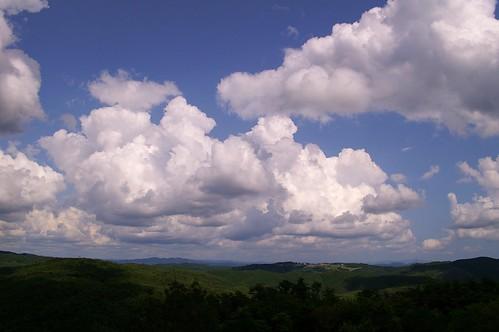 岩倉山からの眺め #2