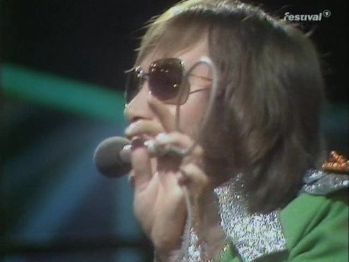 Top of the Pops (8 August 1974) [TVRip (XviD)] preview 1