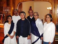 Vivekananda Vidyapith (2005)