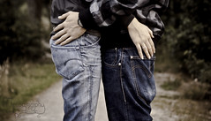 * (# ♥ Jotography. ♪) Tags: people matthijs selfportrait cute love ex portraits real model sony models couples sigma 28 1001nights a200 portret zelfportret liefde dg mensen 2470 modellen jeltje rinzema