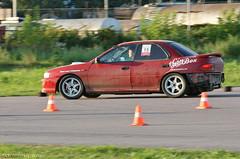 Rally-sprint 09/09/2009