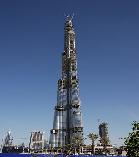 3811567288 a46f24be3f Ten Tallest Buildings in the World