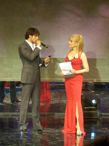 gabriel garko 2009. Miglior attore: Gabriel Garko