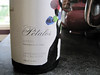 Petalos Wine Label
