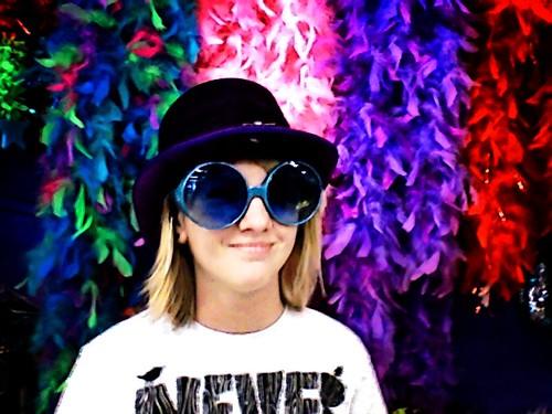 Emily Wonka