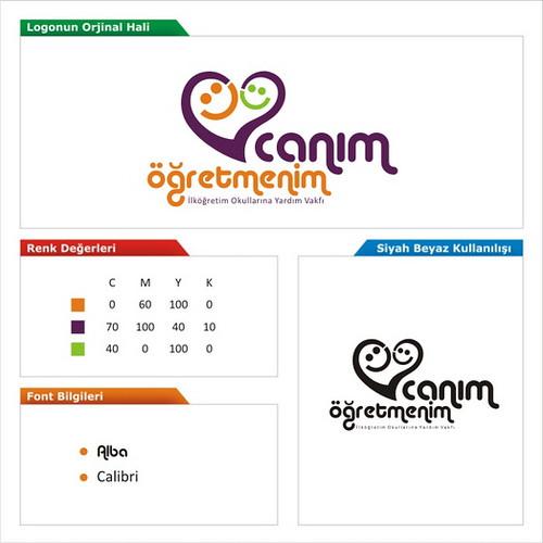 Logo Yarışması için hazırlanan bir logo