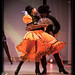 Dance performance, Cancun (13)